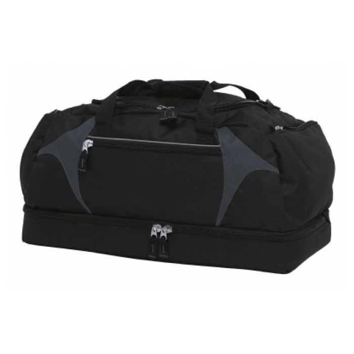 Spliced Zenith - Sports Bag