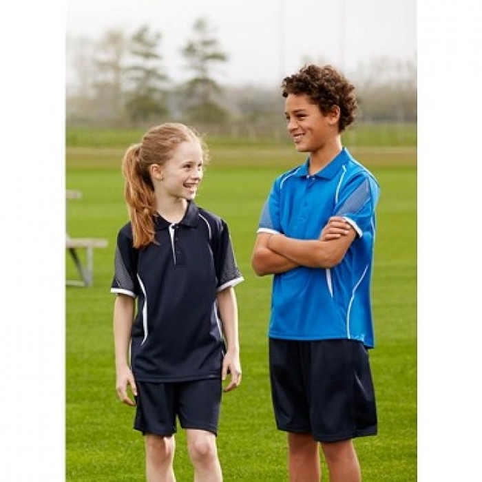Razor Sports Polo - Modern Fit - Kids