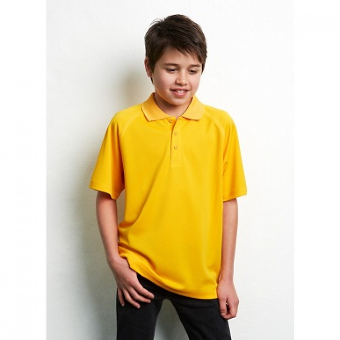 Sprint Mesh Polo - Kids