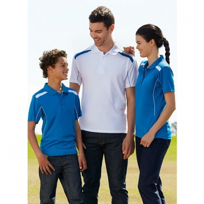 United Polo Short Sleeve - Kids