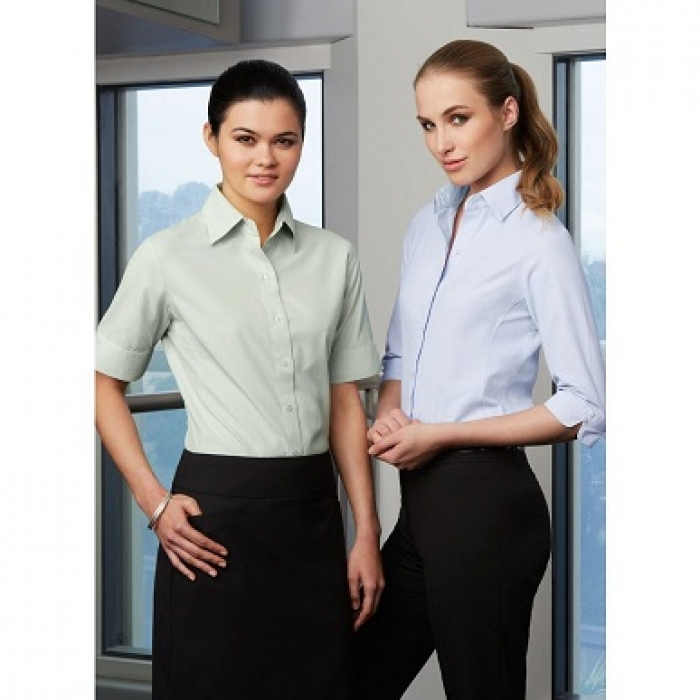 Ambassador S/S Shirt - Ladies