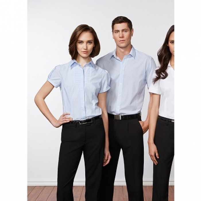 Berlin S/S Shirt - Ladies
