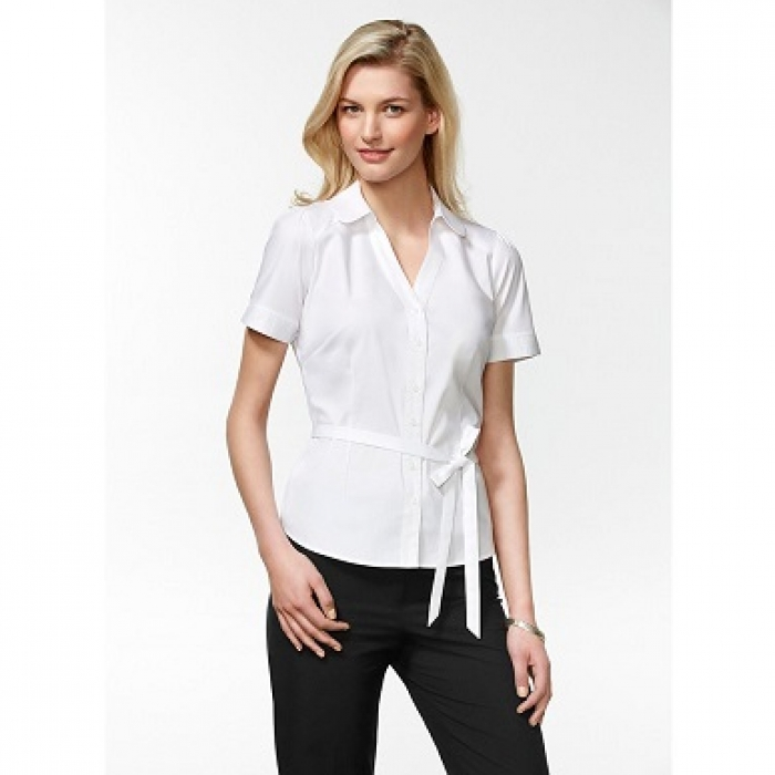 Berlin Y-Line Shirt - Ladies