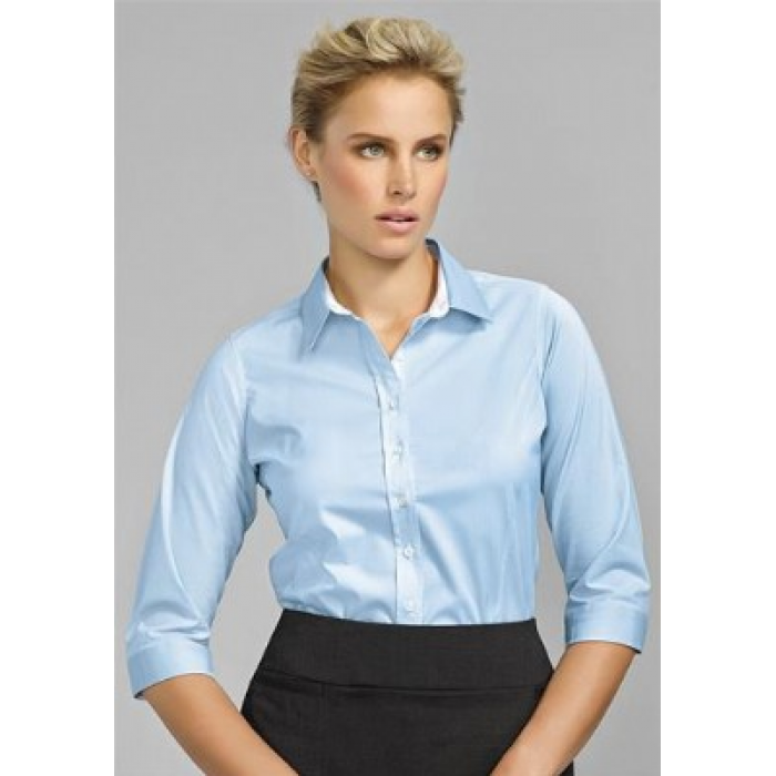 Fifth Avenue 3/4 Shirt - Ladies
