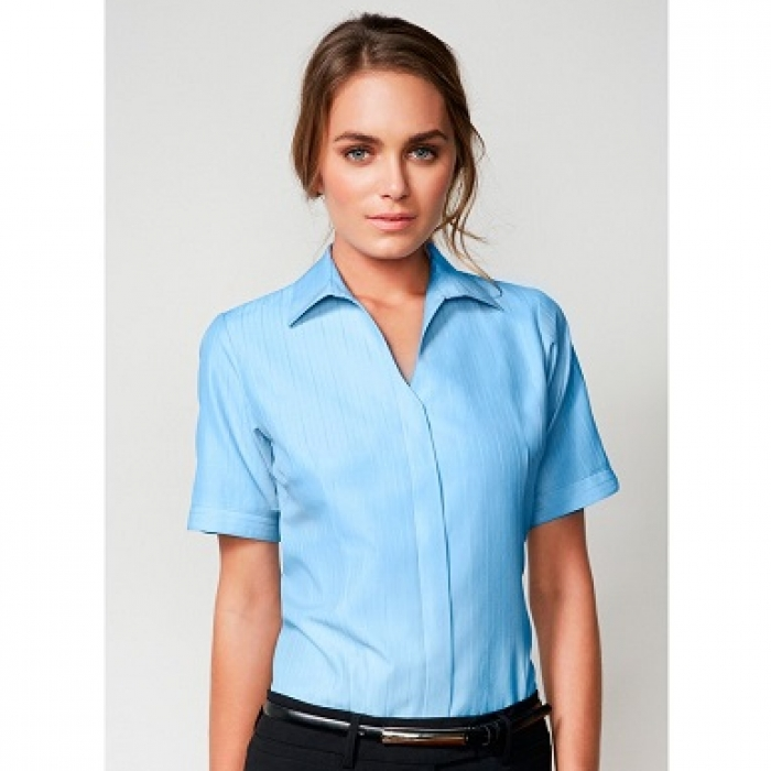 Preston S/S Shirt - Ladies