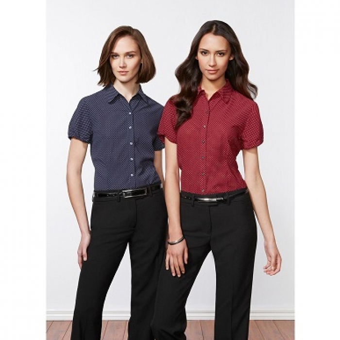 Ruby Blouse - Ladies