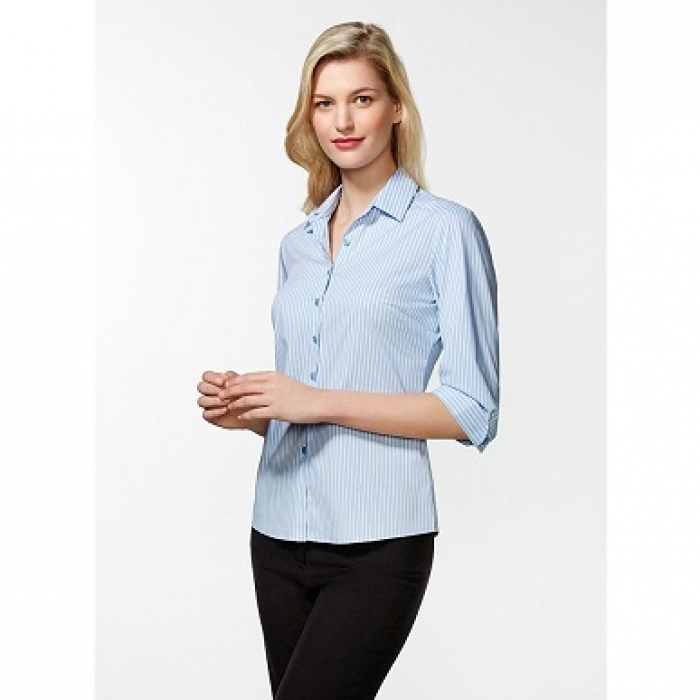Zurich 3/4 Shirt - Ladies