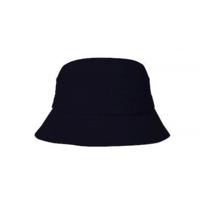 53d05b908e6 Brushed Sports Twill - Childs Bucket Hat