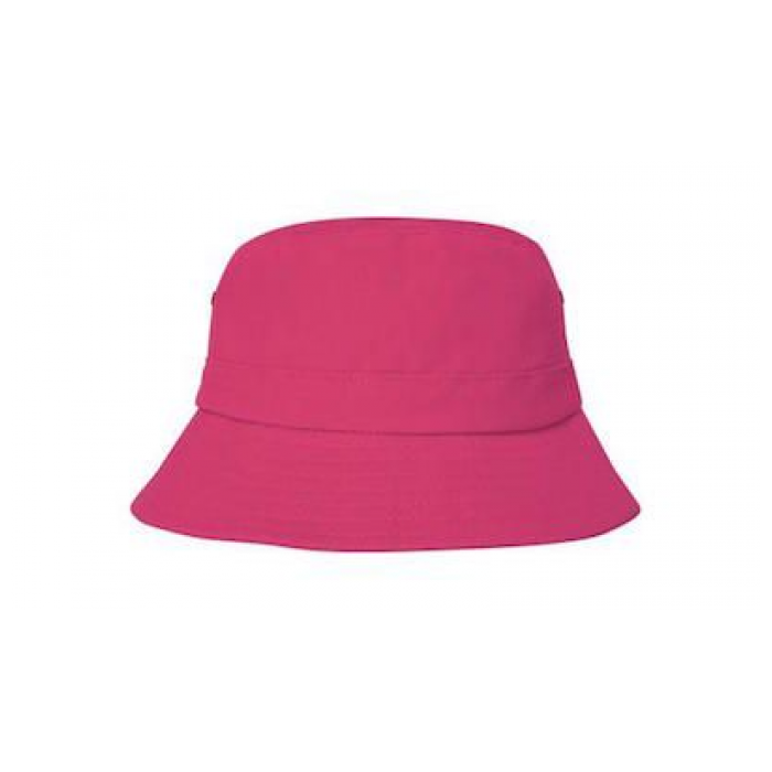 Brushed Sports Twill - Infants Bucket Hat