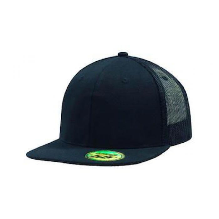 Premium American Twill - Snap Back