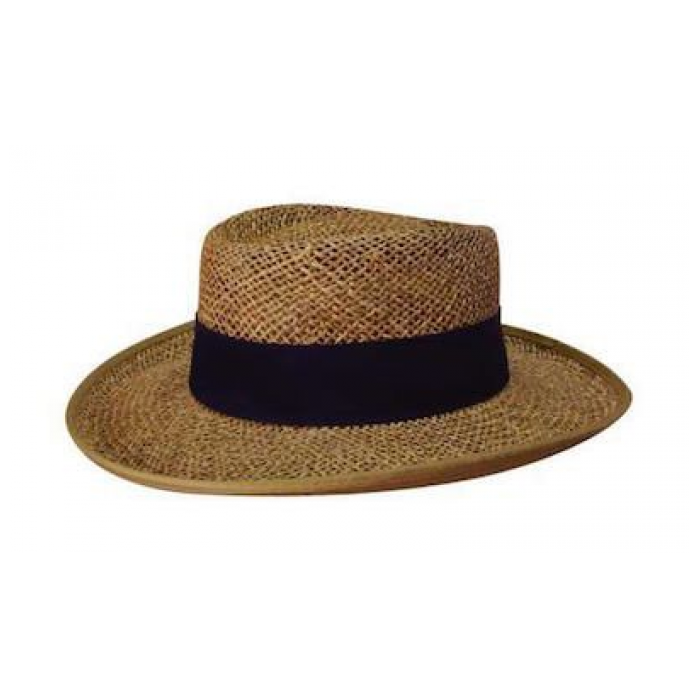 Classic Style String - Straw Hat
