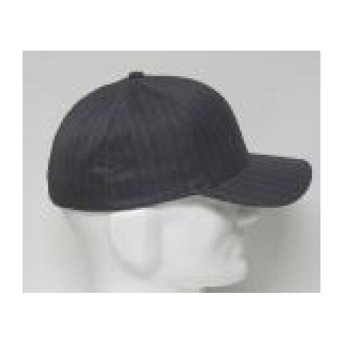 FlexFit - Pinstripe - Curved Peak