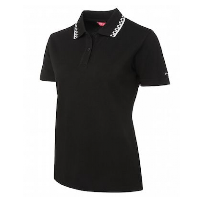 Chef's Polo - Ladies