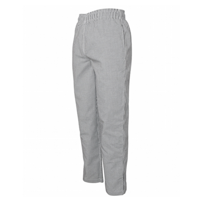 Elasticated Chef Pant - Unisex