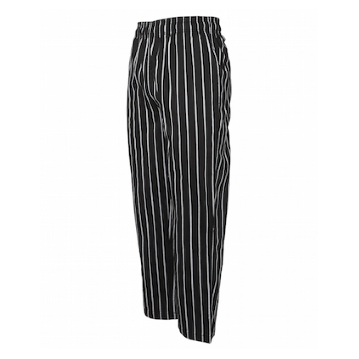 Striped Chef's Pants - Unisex