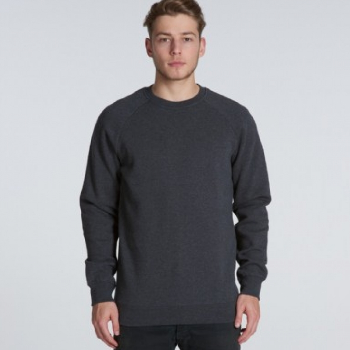 Box Crew Sweatshirt