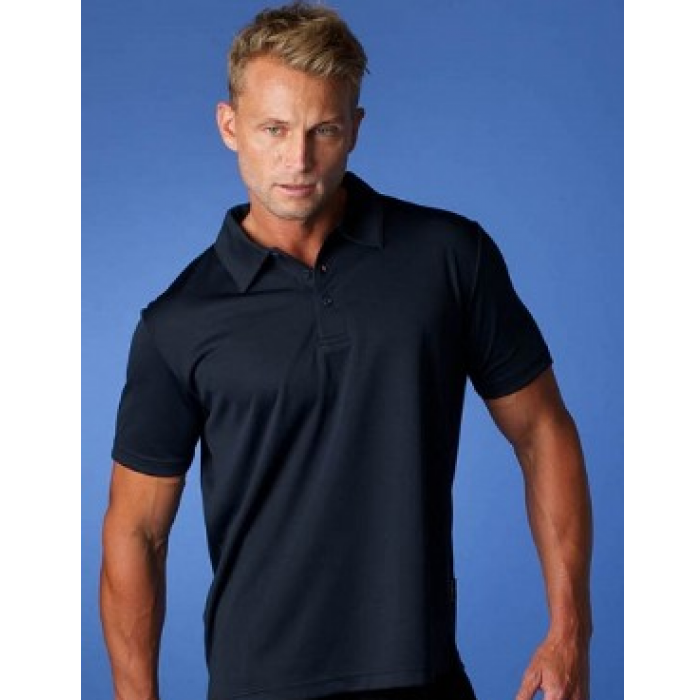 Botany Polo - Mens