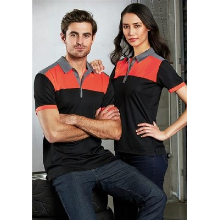 Charger Polo - Modern Fit - Ladies