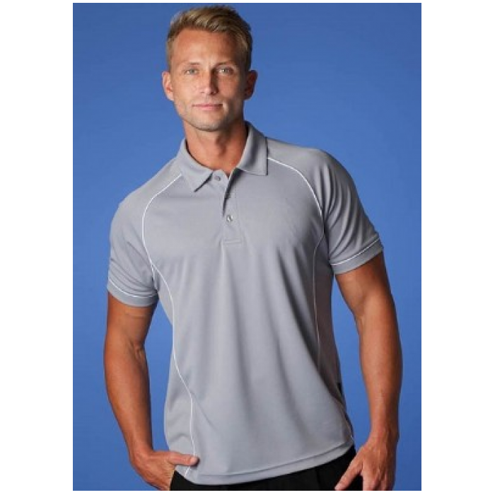 Endeavor Polo - Mens