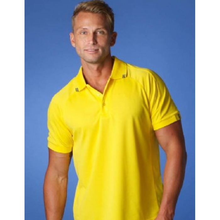 Flinders Polo - Mens