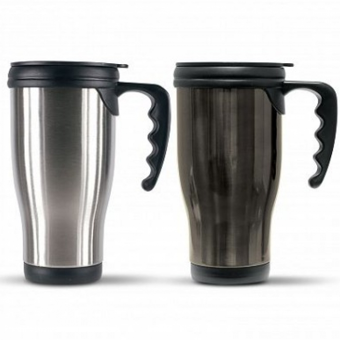 Commuter Thermal Mug