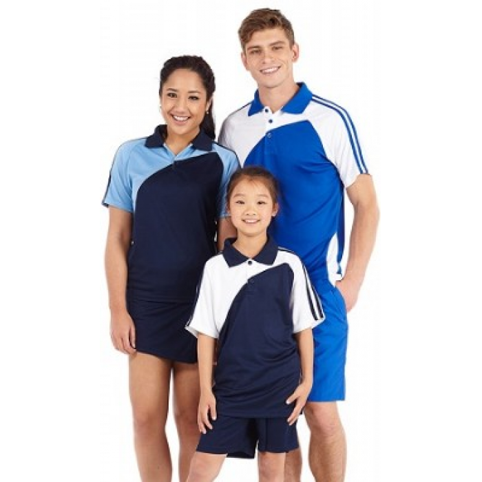 Sports Polo - Adults Unisex