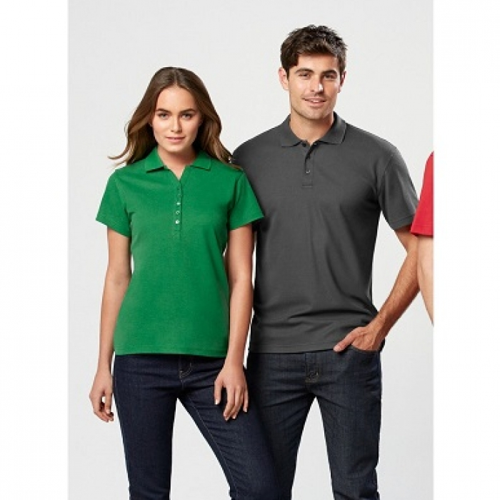 Crew Classic Pique Polo - Ladies
