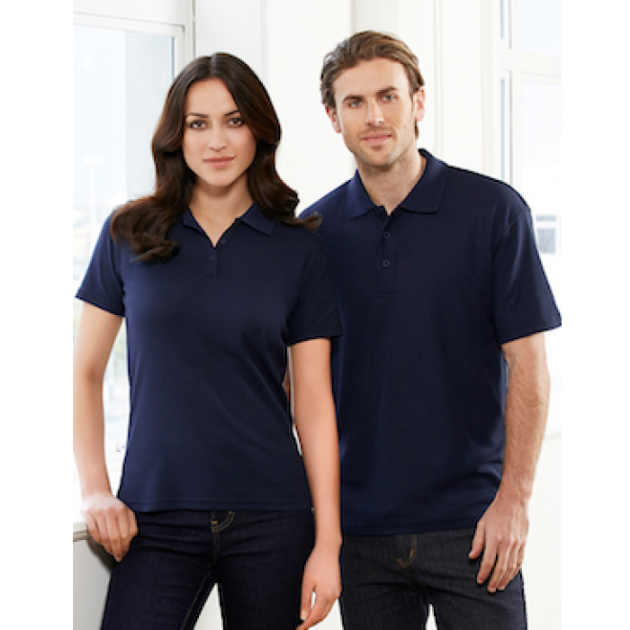 Base Polo - Mens