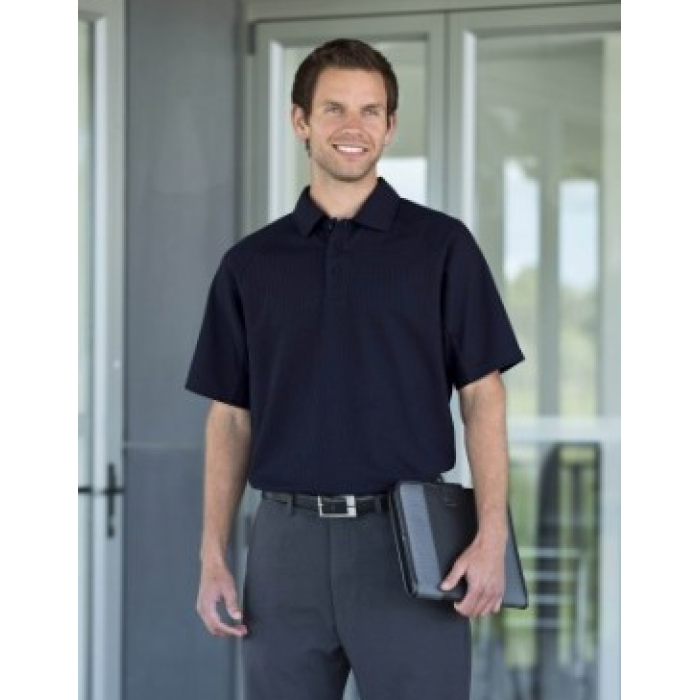Dri Gear Summit Coolmax Polo - Mens