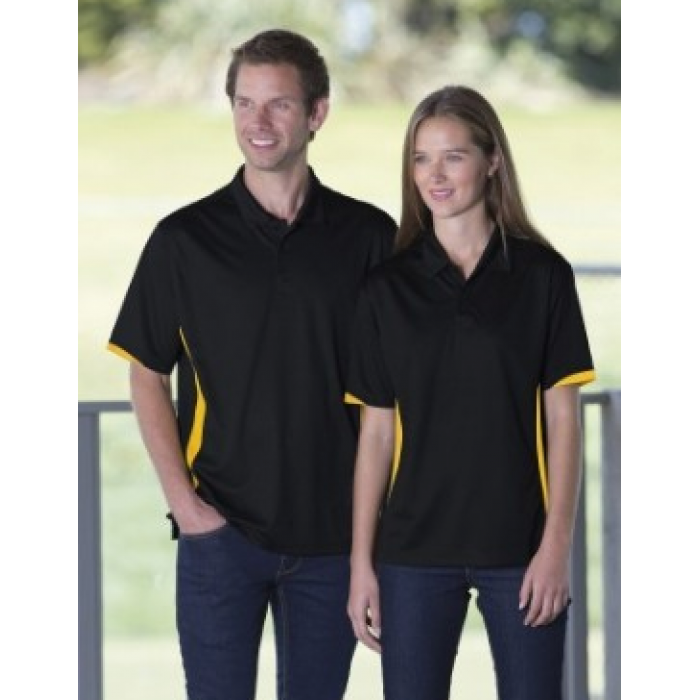 Dri Gear Zone Polo - Mens