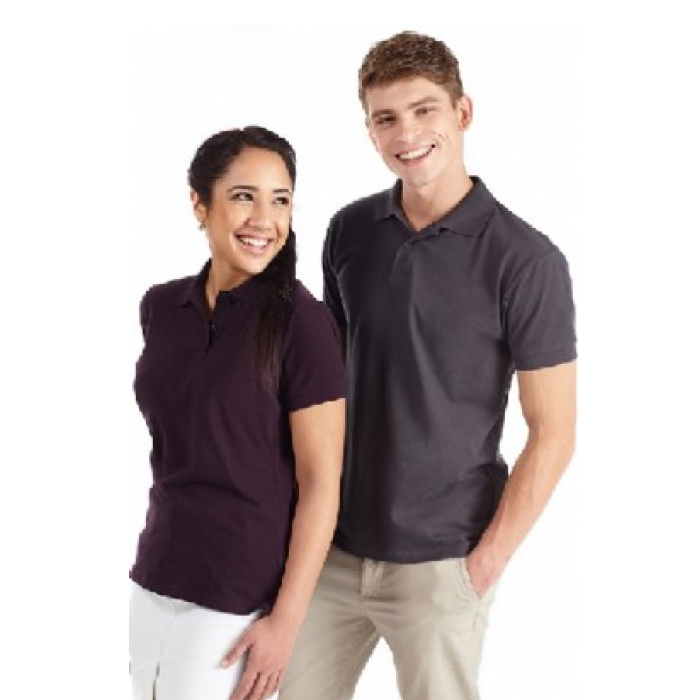 Edgeware Polo - Mens
