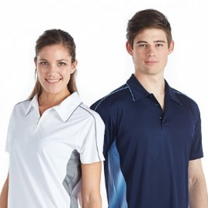 Pacific Polo - Mens