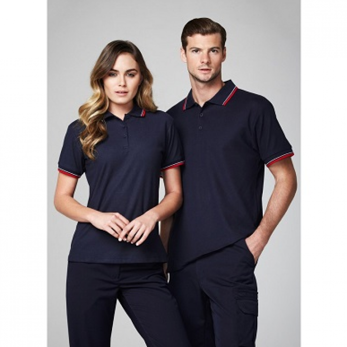 Cambridge Polo - Mens