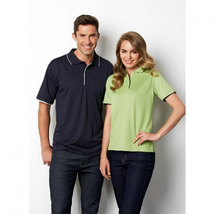 Elite Polo - Mens