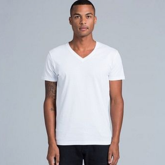 Tarmac V-Neck Tee - Men's