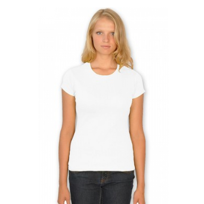 Softstyle Fit T-Shirt - Ladies
