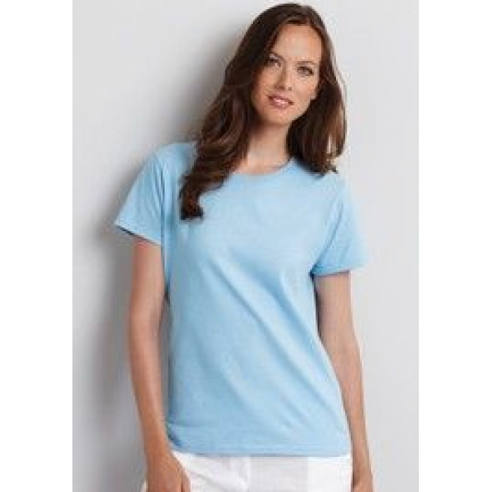 Ultra Cotton Tee - Ladies