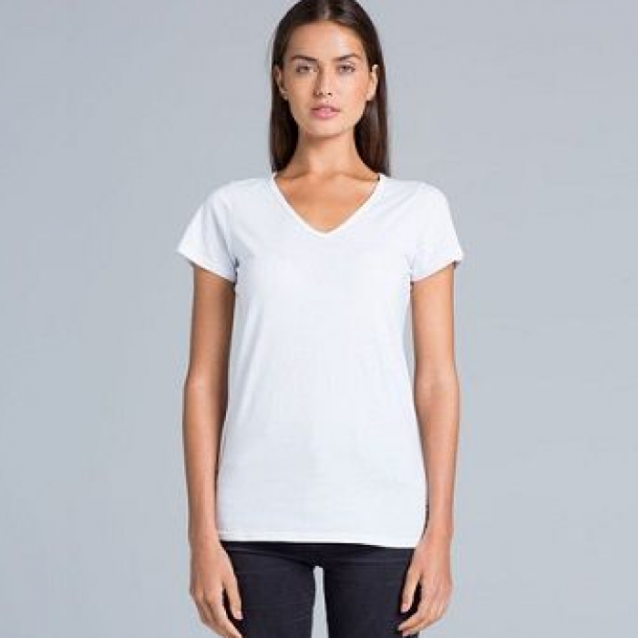Bevel Tee - Ladies