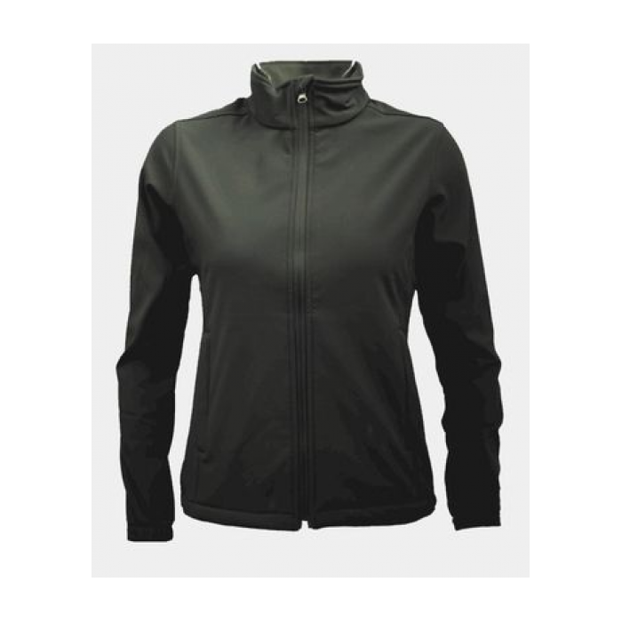 3K Softshell Jacket - Womens