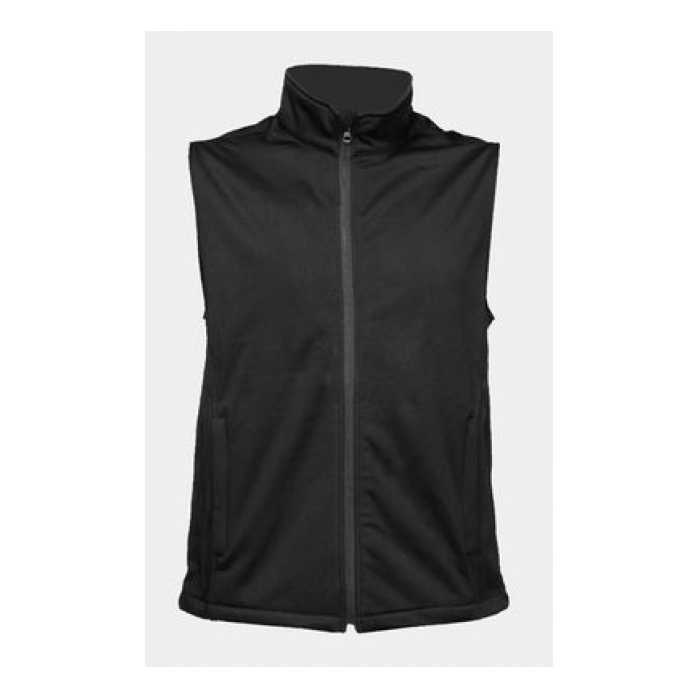 3K Softshell Vest - Mens