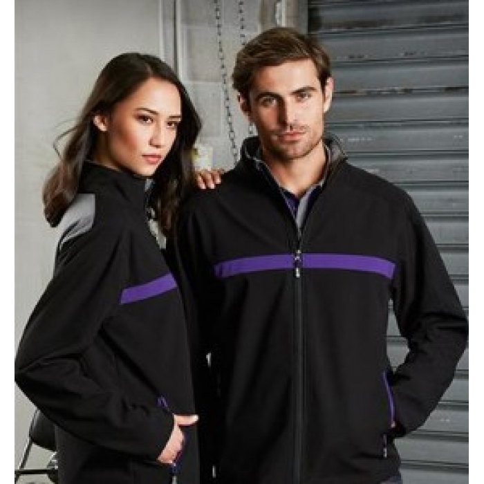 Charger Soft Shell Jacket - Unisex
