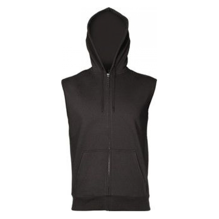 360 Zip Sleeveless - Mens