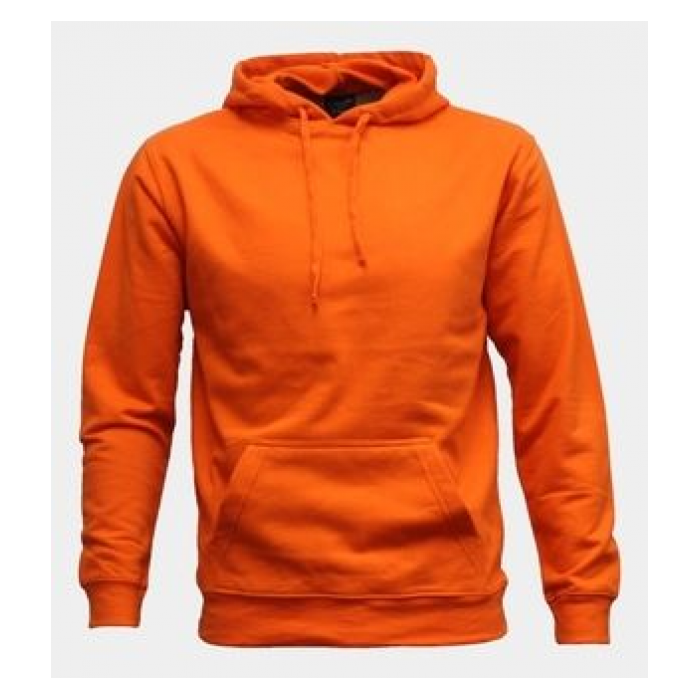 Edge Pullover Hoodie - Adults