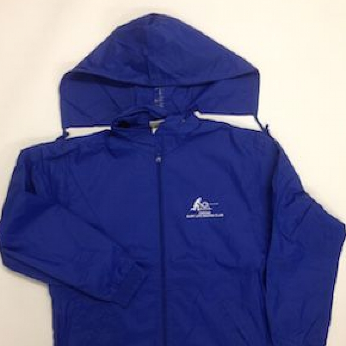Yachtman's Jacket with lining - Adult - OSLSC
