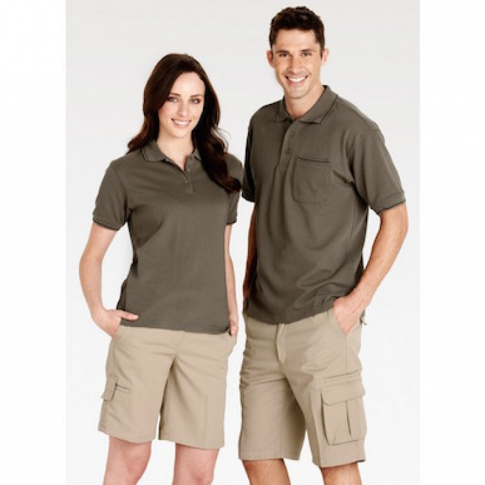 Detroit Cargo Shorts - Ladies