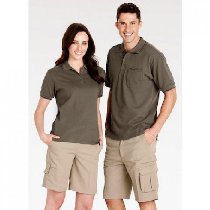 Detroit Stout Cargo Shorts - Mens