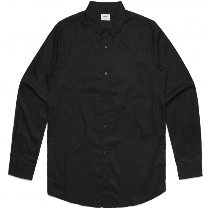 Black Cloth Shirt
