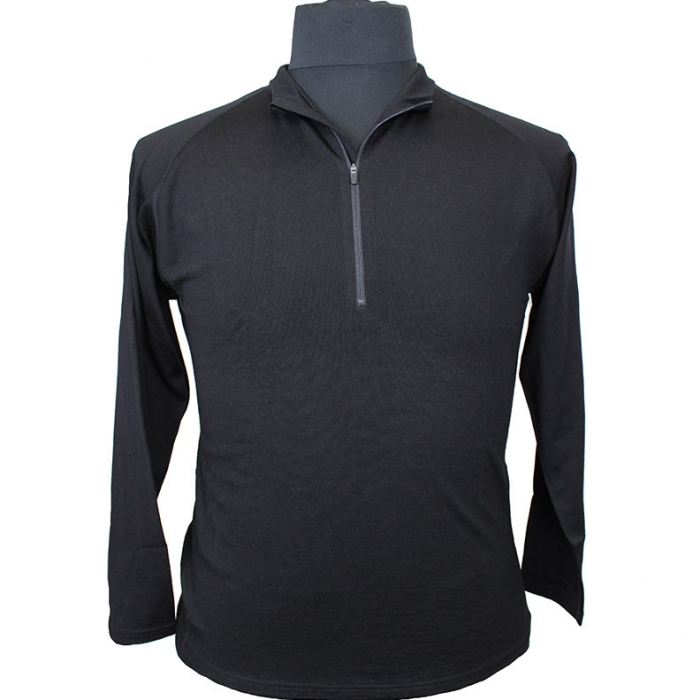 Alpine Merino 1/2 Zip - Mens