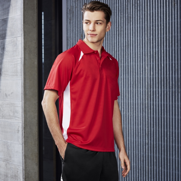 Splice Polo - Mens