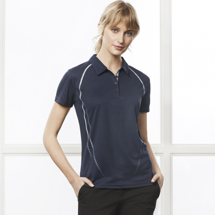 Cyber Polo - Modern Fit - Ladies